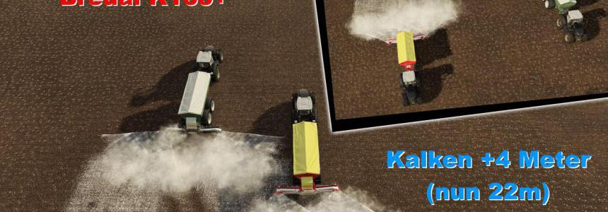 Bredal K165+ v1.2