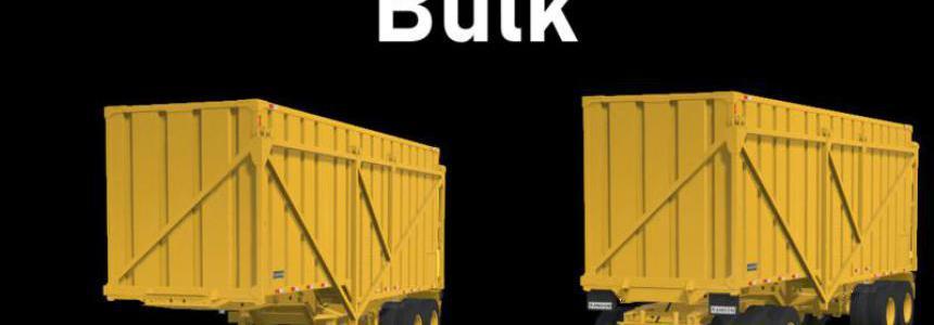 Canavieiro bulk pack v1.1.0