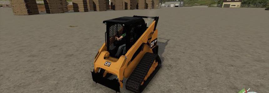 CAT 289D v1.0.0.0