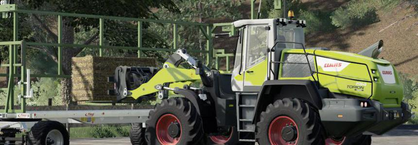 CLAAS Torion v1.0.0.0
