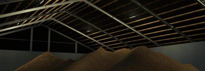 Crop Storage v1 1 0 0 - Modhub us