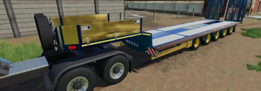 DOLL LOW LOADER TRAILER v1.0.0.0