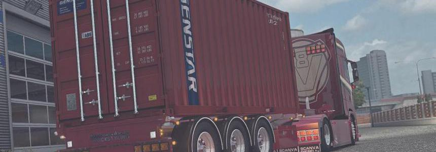 Fahl Transporte Container 1.35.x