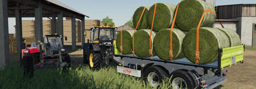 Fliegl Trailer Pack v1.2.0.0