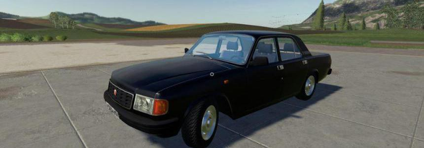 GAZ 31029 v1.0