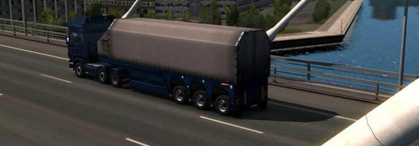 Glass Trailer 1.35.x
