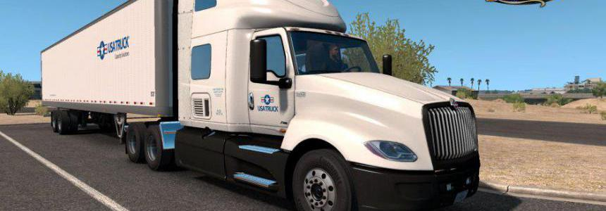 International LT v1.3 fix 1.35.x