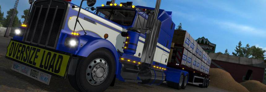Euro Truck Simulator 2 Mods | ETS2 Mods - Modhub us
