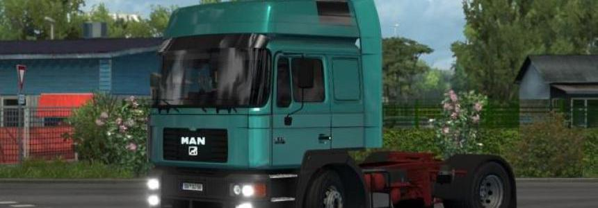 Euro Truck Simulator 2 Car & Bus Mods - Modhub us