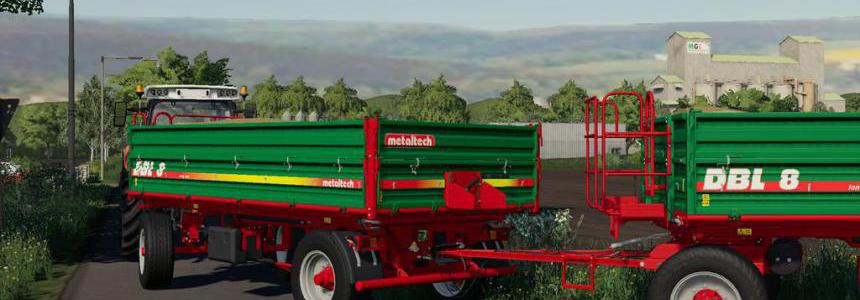 Metaltech DBL Pack v1.0.2.0