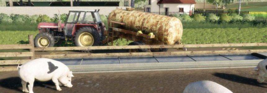 MV5 Old Water Trailer v1.0.0.0