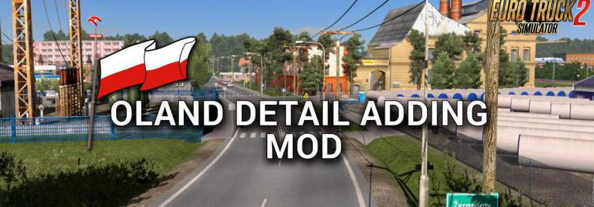 Poland Detail Adding Map [FIX #1] BY PDA TEAM 1.35.x