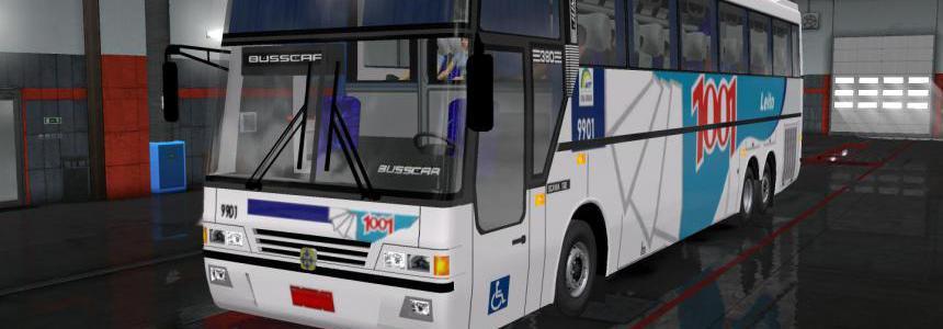 Scania Jumbuss 380T 6x2 1.35.x