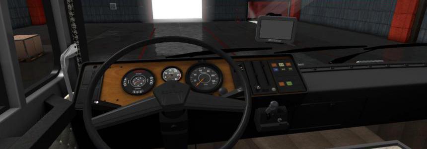 Scania LK 1.35.x