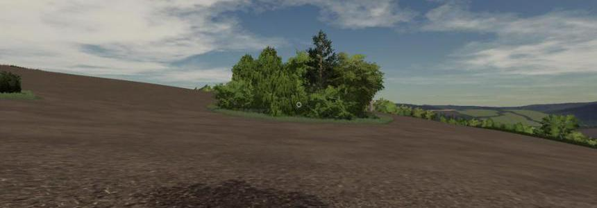 Seasons GEO: South Bohemia v1.0.0.0