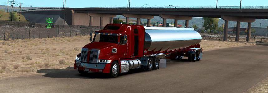The Polar Tanker Ownable 1.35