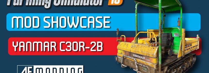 Yanmar C30R-2B v1.0.0.0