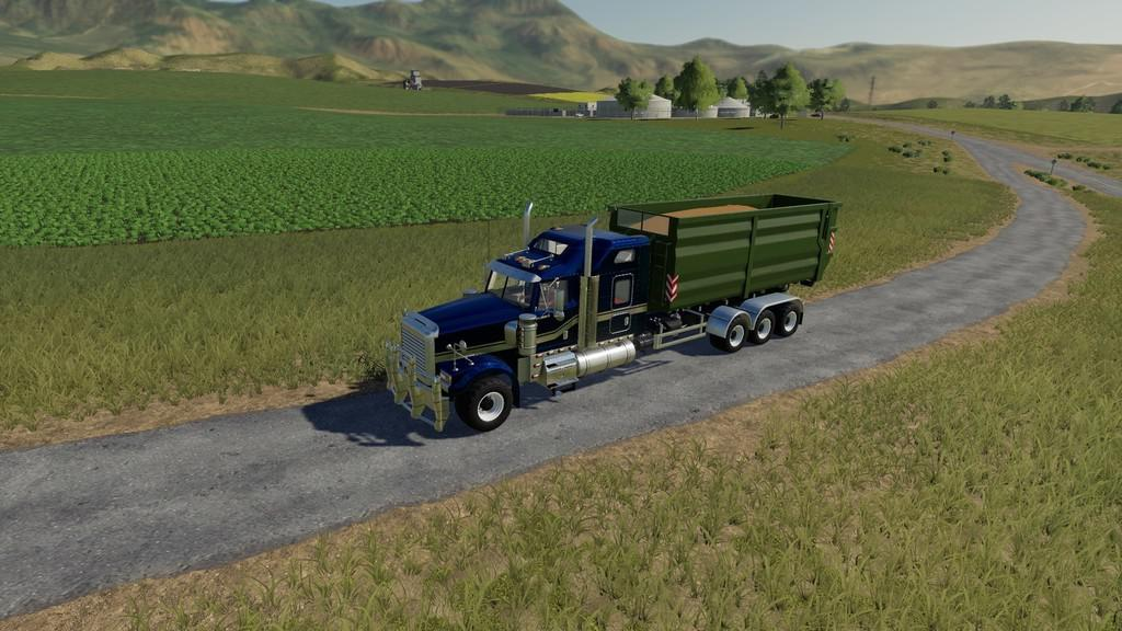 SX Heavy Pack v1.0.2.0