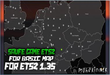 MohSkinner - Save Game - For Basic Map 1.35.x