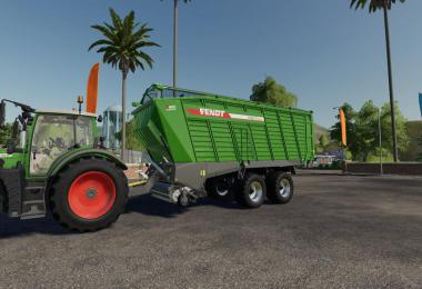 [FBM Team] Fendt Tigo 65/75 v1.0.0.0