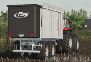 Fliegl TMK 266 Bull v1.0.0.0