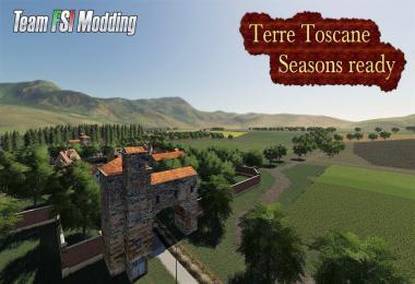 Tuscan Lands v1.0.0.0