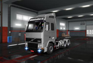 Volvo FH12 1.35.x