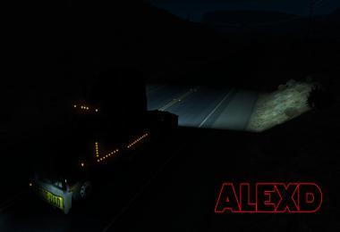ALEXD 5500K Reverse Light 1.35.x
