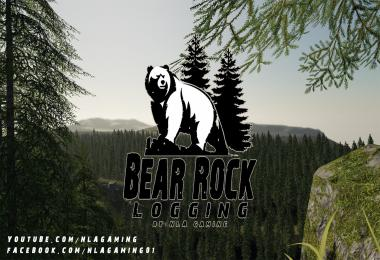 Bear Rock Logging v1.1.0.1