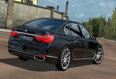 BMW 750Ld 1.35.x