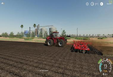 California Central Valley v1.0.0.0