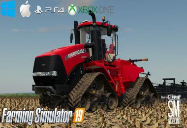 Case IH Quadtrac Series v1.0.0.1