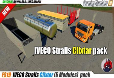 Clixtar Pack v19.1.0.2