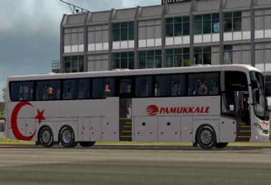 Comil Campione + Pamukkale Skin v1.0