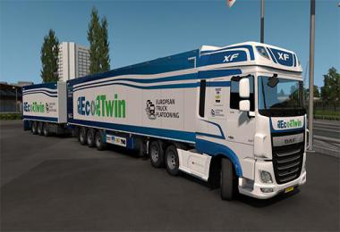 DAF Eco-Twin skins v1.0