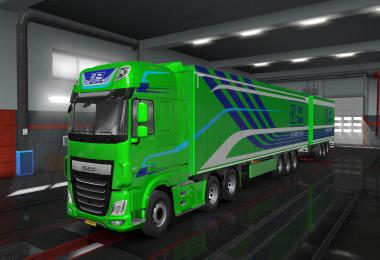 Euro Truck Simulator 2 Mods | ETS2 Mods - Page 2