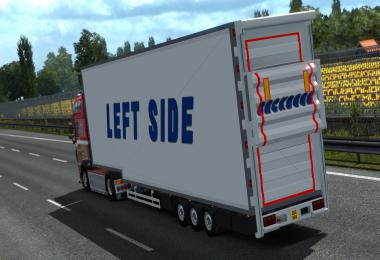 Double Deck Trailer v1.5 1.35.x