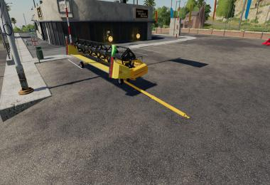 Draper with Ziegler side cutter v1.0.1