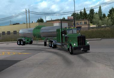 Etnyre Asphalt Tanker v3.0 1.35.x