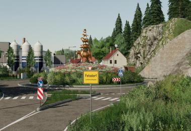 Felsdorf by Realistic Farmers v1.0.0.0