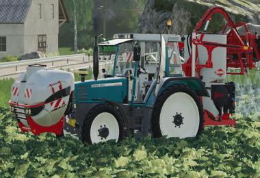 Fendt Favorit 509 510 v3.0.0.0