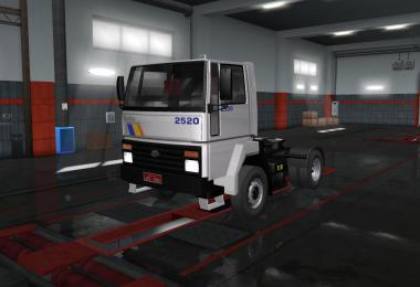Ford Cargo 2520 BETA
