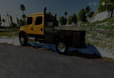 Freightliner M2 v1.0.0.0