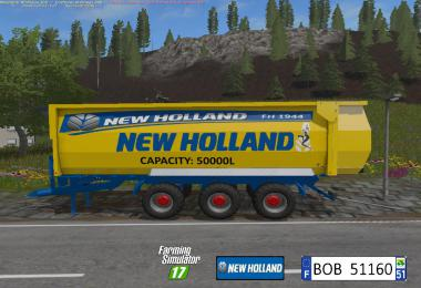 New Holland FH 1944 By BOB51160 v1.0.0.0