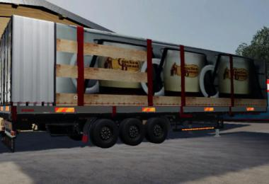 FS19 ROAD TRAILER TASSES v1.5