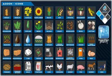 GlobalCompany Addon Icons v1.0.1.0