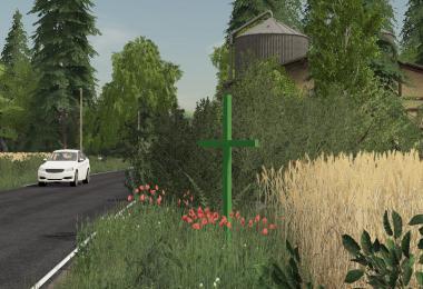 Green Cross v1.0.0.0