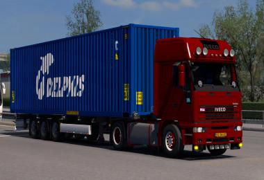 Iveco euroseries by Diablo fixed for v1.35