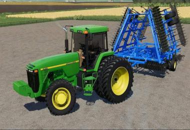John Deere 8000 Series US v1.0.0.0