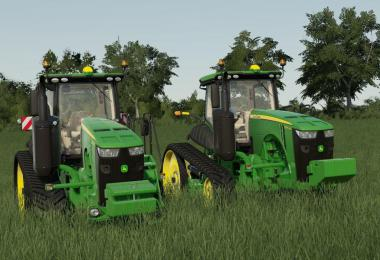 John Deere 8RT Series v1.0.0.0